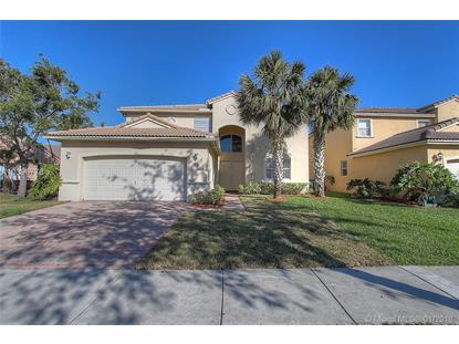 1605 SE 16th St  Homestead, FL MLS# A10396778