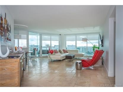 16400 Collins Ave , Sunny Isles Beach, FL