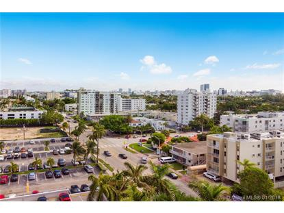 1200 West Ave  Miami Beach, FL MLS# A10397269