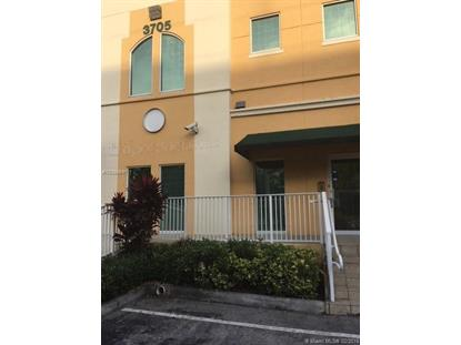 3705 NW 115th Ave  Doral, FL MLS# A10398641