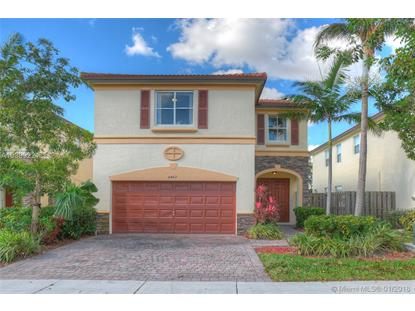 4402 NW 112th Ct  Doral, FL MLS# A10399221