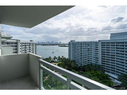 1500 BAY RD  Miami Beach, FL MLS# A10399395