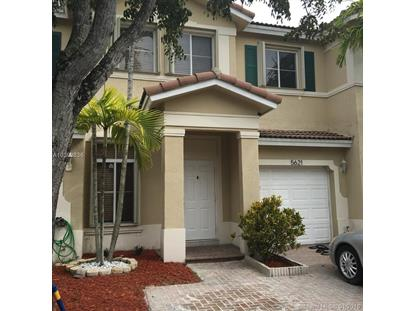 5621 NW 112th Ct  Doral, FL MLS# A10399836