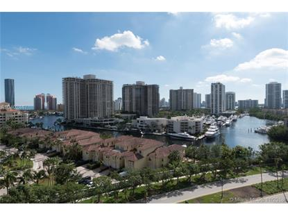 19900 E Country Club Dr  Aventura, FL MLS# A10402447