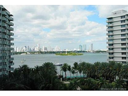 1500 Bay Rd  Miami Beach, FL MLS# A10402843