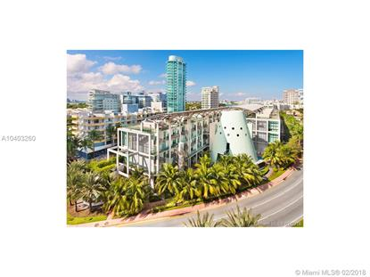 6000 Collins Av , Miami Beach, FL