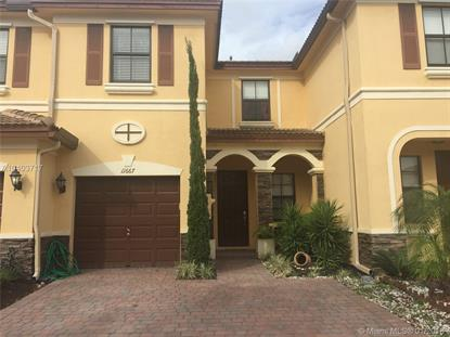 11667 NW 87th Ln  Doral, FL MLS# A10403717