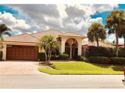 8900 SE WATER OAK PLACE  Tequesta, FL MLS# A10406656