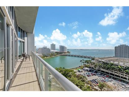 495 Brickell Ave  Miami, FL MLS# A10407211