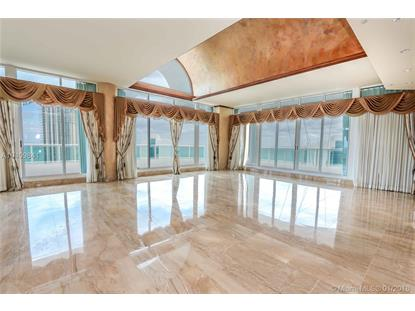 16400 Collins Ave  Sunny Isles Beach, FL MLS# A10409841