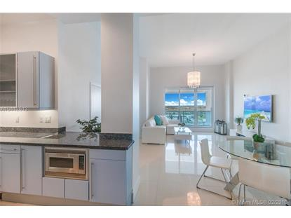 2301 Collins Ave  Miami Beach, FL MLS# A10412613