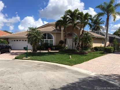 4969 NW 106th Way  Coral Springs, FL MLS# A10413970