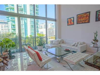 6000 Collins Avenue  Miami Beach, FL MLS# A10415100