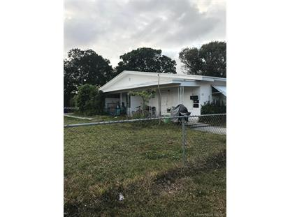 128 SE 2nd Ter  Hallandale, FL MLS# A10415258