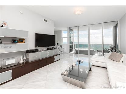 18101 Collins Ave  Sunny Isles Beach, FL MLS# A10417345