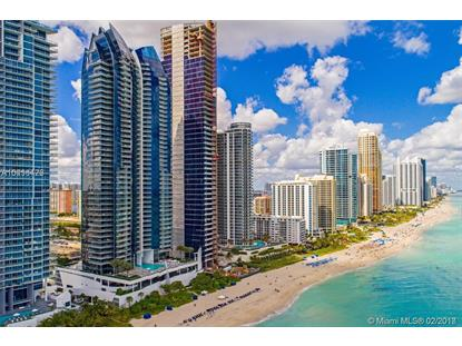 17121 Collins Ave  Sunny Isles Beach, FL MLS# A10418425