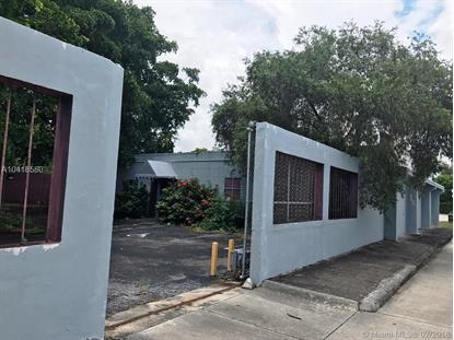 6470 SW 62nd Ave  South Miami, FL MLS# A10418580