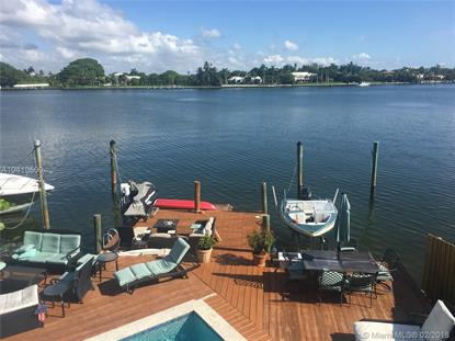 1531 Stillwater Drive  Miami Beach, FL MLS# A10419500