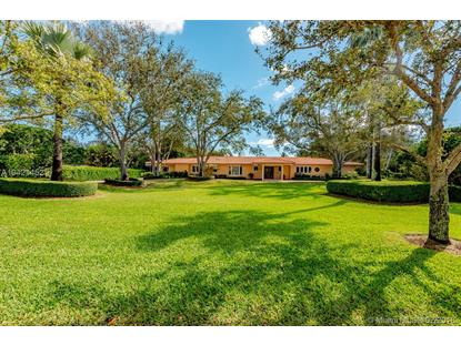 11041 SW 61st Ct  Pinecrest, FL MLS# A10421452