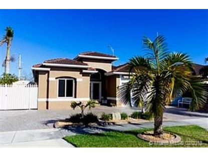 3361 SW 147th Ct  Miami, FL MLS# A10421592