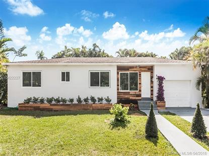290 NE 131st St  North Miami, FL MLS# A10422227