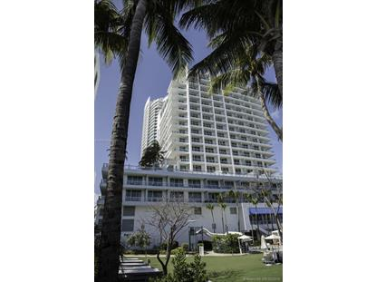 4391 Collins Ave  Miami Beach, FL MLS# A10422696