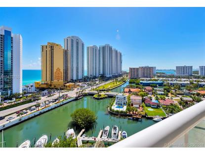 16400 Collins Ave  Sunny Isles Beach, FL MLS# A10422765