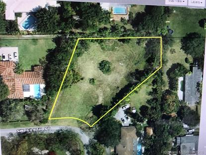 6065 SW 109th St  Pinecrest, FL MLS# A10422781