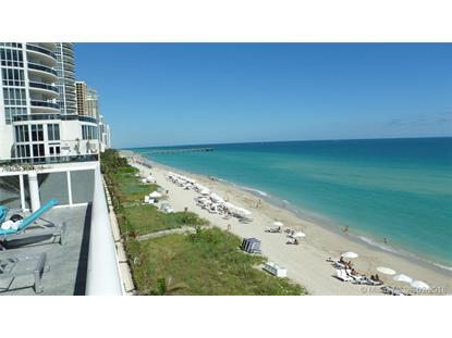 15811 Collins Ave  Sunny Isles Beach, FL MLS# A10423184