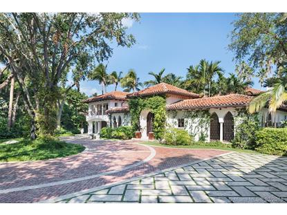 6385 Pinetree Drive Cir  Miami Beach, FL MLS# A10423492