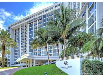 10275 Collins Ave  Bal Harbour, FL MLS# A10423601