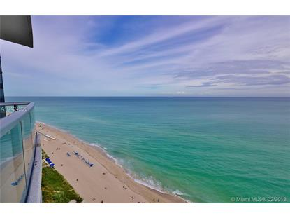 17121 Collins Ave  Sunny Isles Beach, FL MLS# A10424209