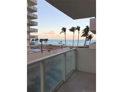 5701 Collins Ave  Miami Beach, FL MLS# A10424666