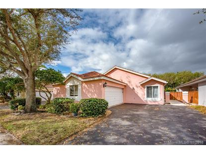 233 NW 101st Ave  Plantation, FL MLS# A10424688