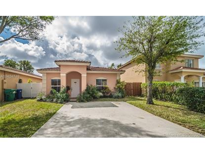 7956 NW 199th Ter  Hialeah, FL MLS# A10424749