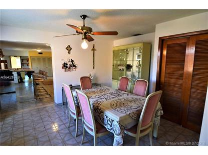 525 SW 67th Ave  Miami, FL MLS# A10425378