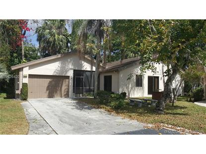 2236 Seagrape Cir  Coconut Creek, FL MLS# A10426420