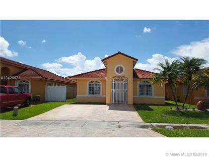7512 W 34 CT  Hialeah, FL MLS# A10426621