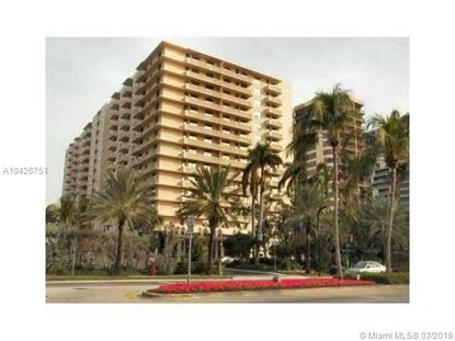 10185 Collins Ave  Bal Harbour, FL MLS# A10426751