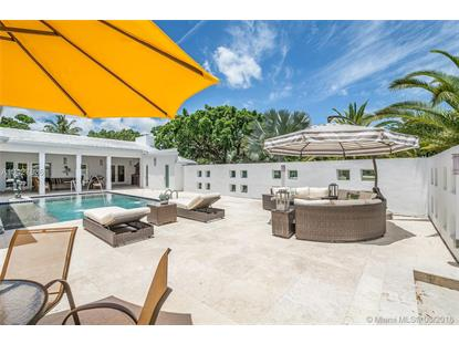 6200 Rolling Road Drive , Pinecrest, FL
