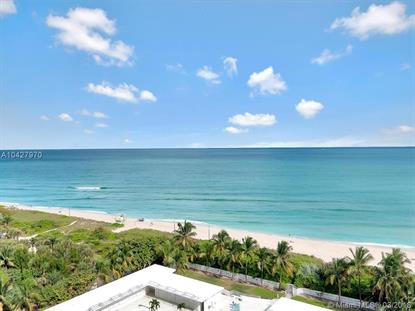 5225 Collins Ave  Miami Beach, FL MLS# A10427970