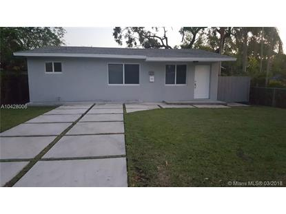 6066 SW 62nd Ter  South Miami, FL MLS# A10428006