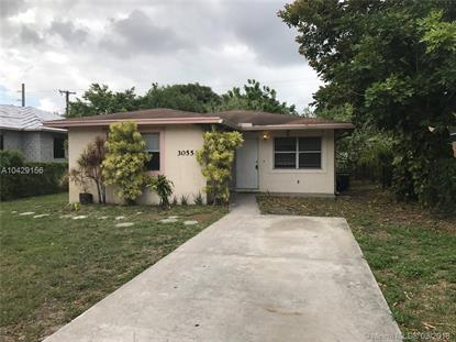3055 NW 10th Ct , Fort Lauderdale, FL