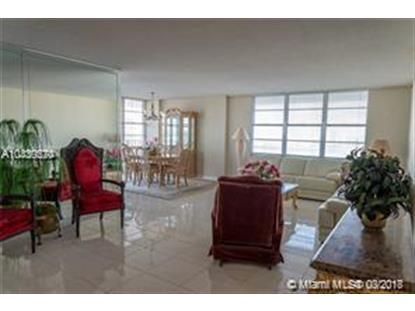 301 174th St  Sunny Isles Beach, FL MLS# A10430670