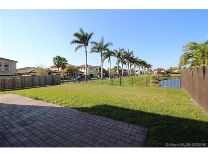 16459 SW 44th St  Miami, FL MLS# A10431284