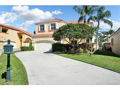 1408 Harbour Side Dr , Weston, FL