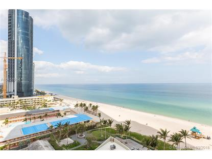 18201 Collins Ave , Sunny Isles Beach, FL