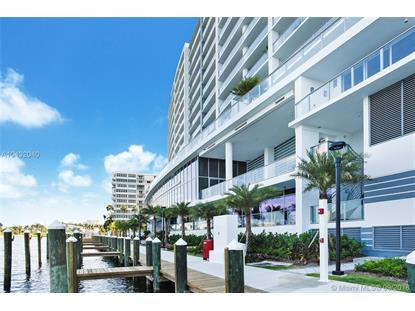 1180 N Federal Hwy  Fort Lauderdale, FL MLS# A10432040