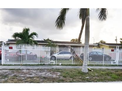 625 Curtiss Dr , Opa Locka, FL