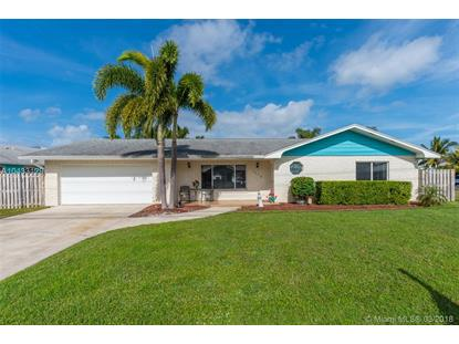 1639 SW Dyer Point Rd , Palm City, FL